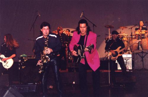 Branscombe RICHMOND 1998
